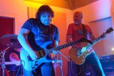 Live muziekgroep